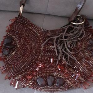 Lovely fancy purse